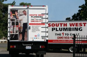 South West Plumbing, Seattle, WA
